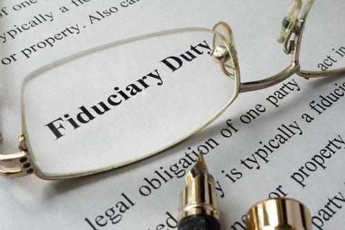 Fiduciaryduties
