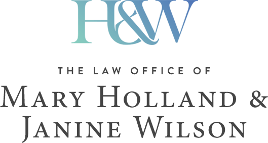 The Law Office of Mary Holland and Janine Wilson