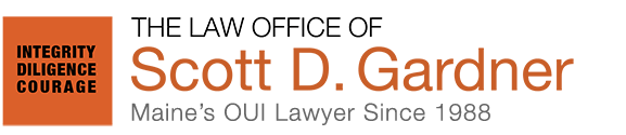 Law office of Scott D. Gardner, PA
