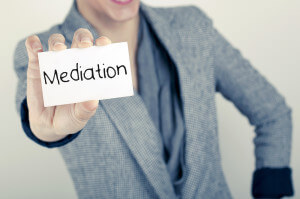Using 20mediation 20to