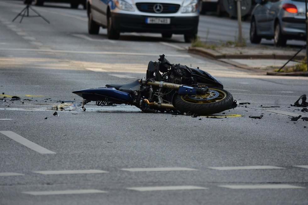 Connecticut CT Motorcycle Accident Lawyers
