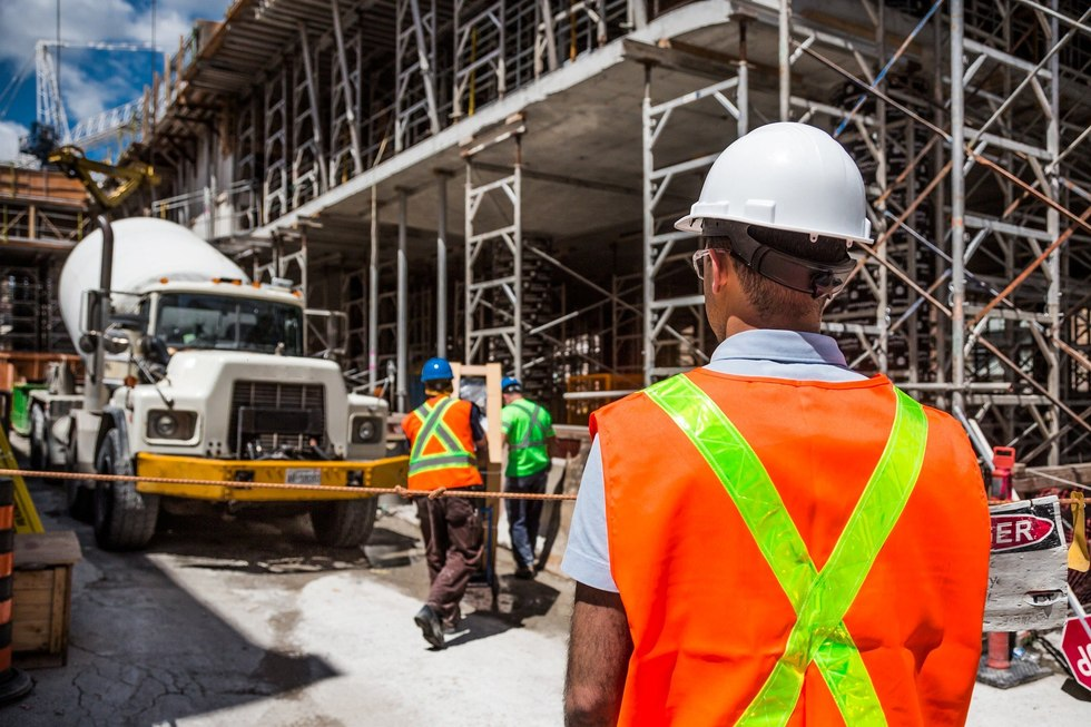 Connecticut CT Construction and Work Accident and Injury Lawyer