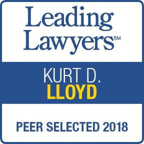 Lloyd kurt 2018
