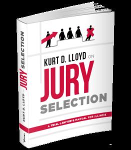 Juryselectionbook