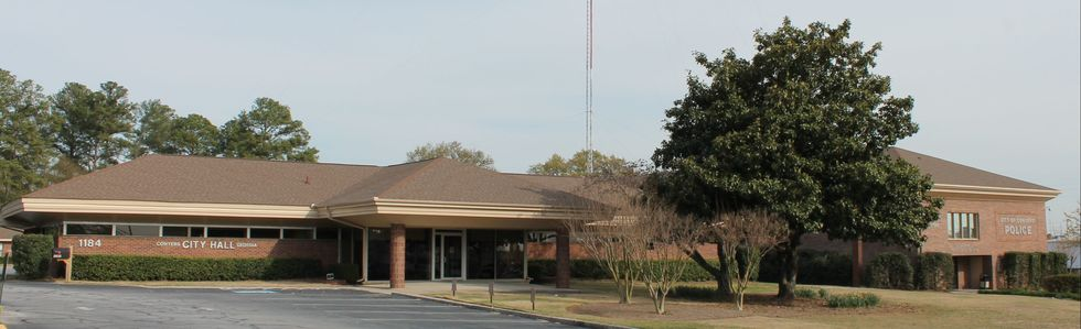 Conyers municipal court