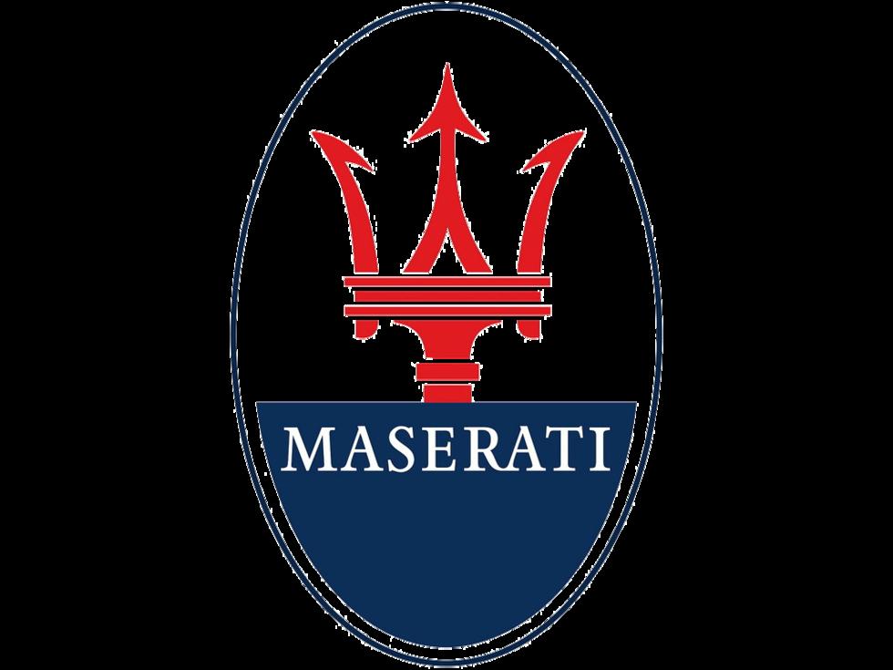 Maserati logo 20%282%29