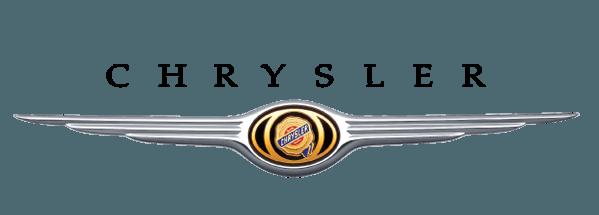 Chrysler 20logo