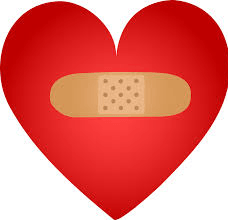 Bandaid 20heart