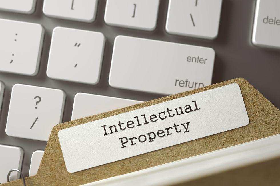 Intellectual 20property