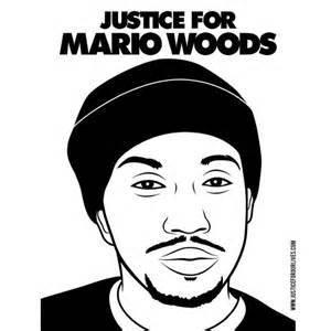 Mario 20woods