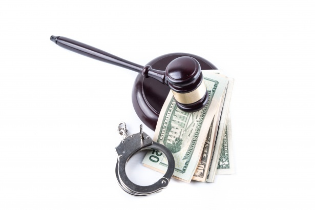 Judge gavel handcuffs and money 1461289393luh