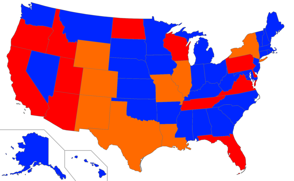 Age of sexual consent in the united states