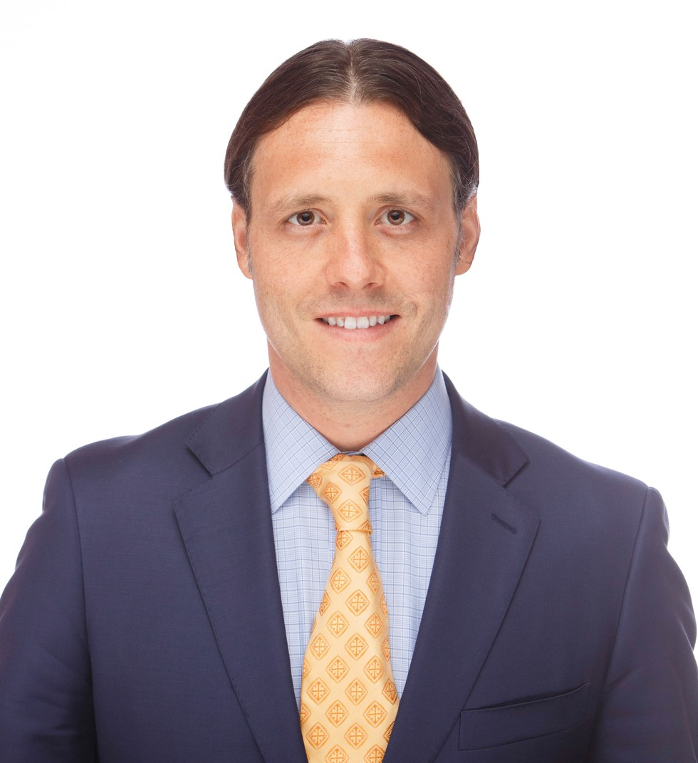 Peter J. Diiorio, Trial Attorney at New Orleans Legal, LLC