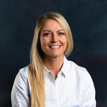 Nicole Aaronson headshot