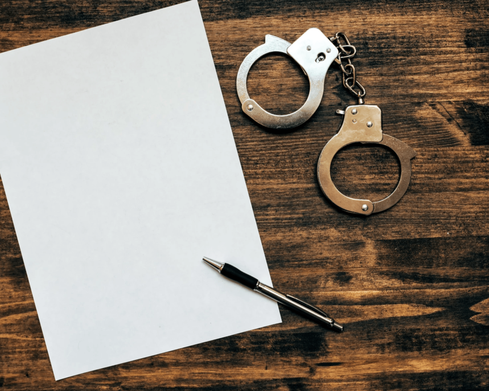 Applying for a Commercial Cannabis License with a Criminal