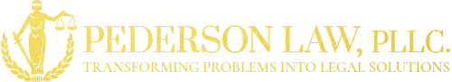 Pederson Law