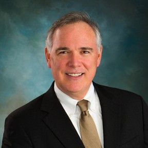 John C. Bush