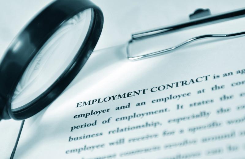 Employment law 800x521