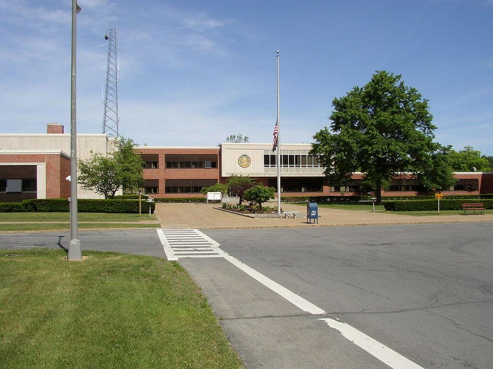 1200px warren county municipal center