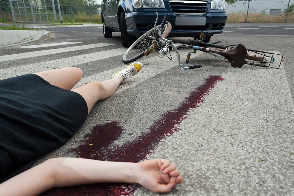 Bicycle Injury Lawyer Best Seattle Bicycle Accident