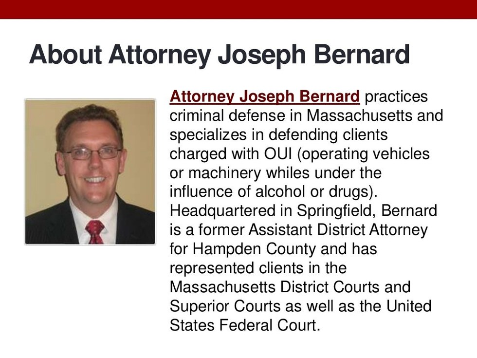 Attorney joseph bernard on ignition interlock devices 4 1024