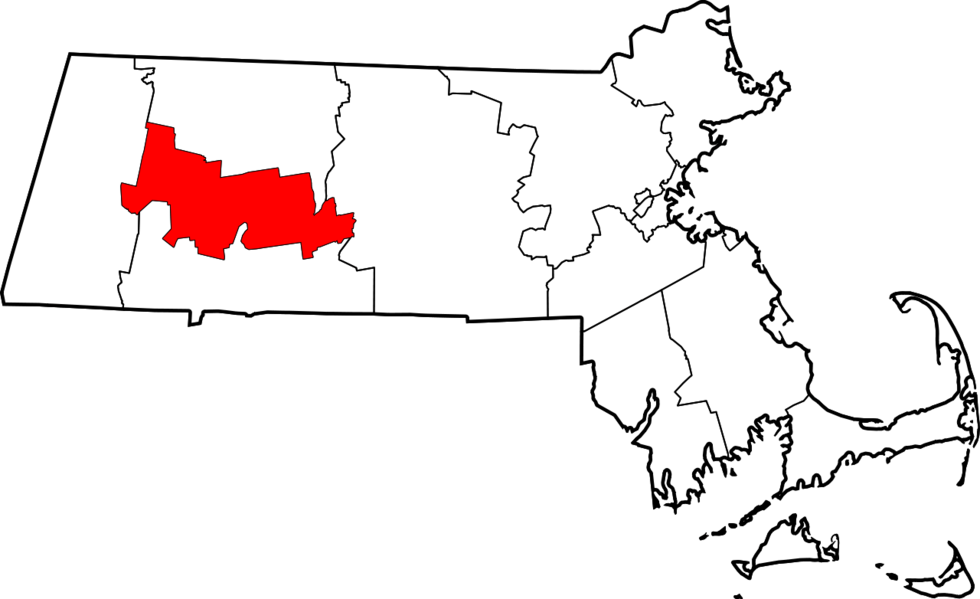 1280px map of massachusetts highlighting hampshire county svg
