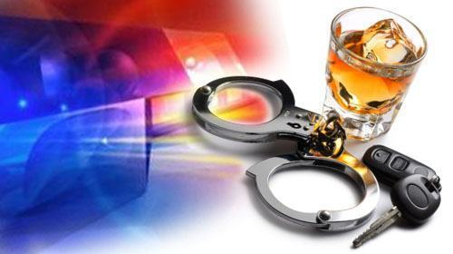 DUI - Fairfax County