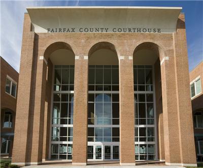 Fail to Appear Fairfax County