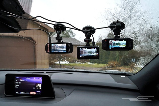 03 dashcam trio