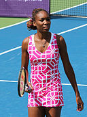 Venus williams 2012