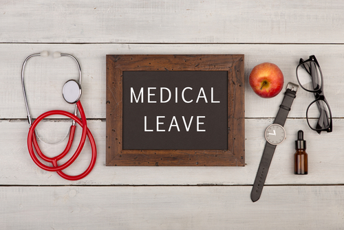 Medical leave