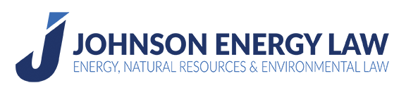 Johnson Energy Law