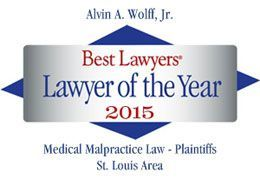 Alvin wolff best lawyers
