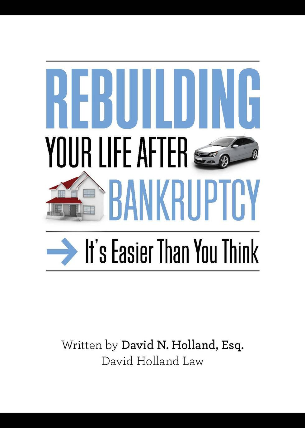 Bradenton Bankcruptcy Attorney - ebook pic
