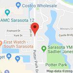 Sarasota compressor