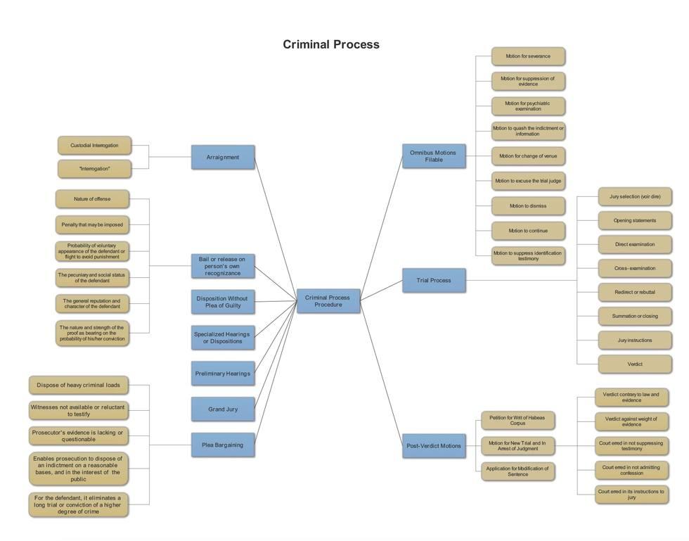 Criminal 20process