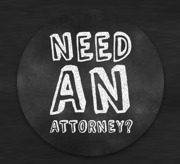 Do you need an attorney