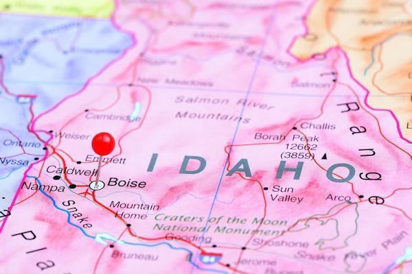 Boise, Idaho DUI Lawyers