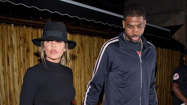 Khloe and tristan prenup