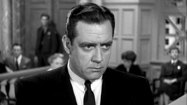 Perry mason one