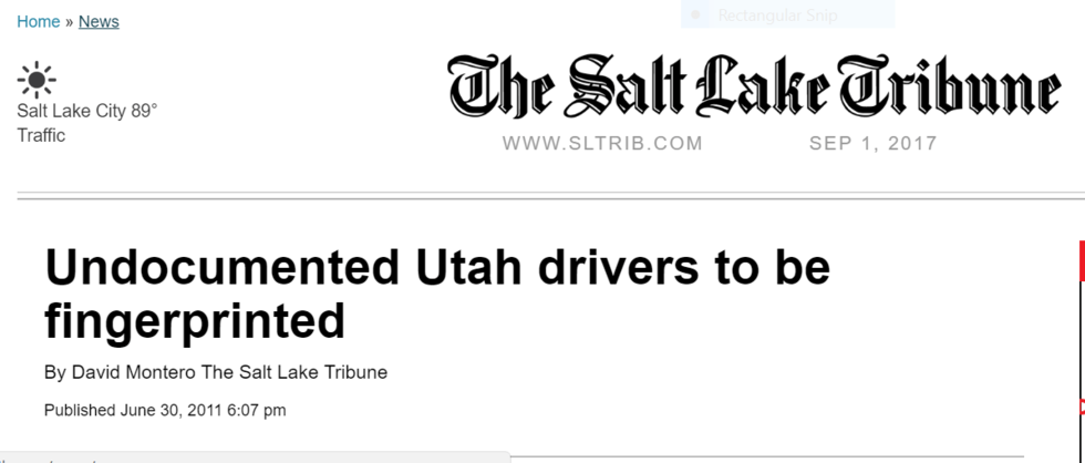 Utah 20drivers 20printed