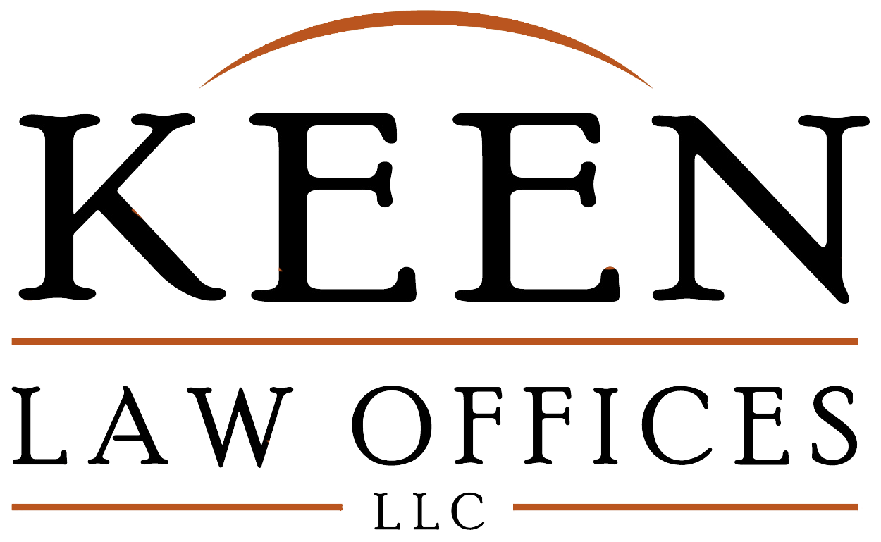 Keen Law Offices LLC