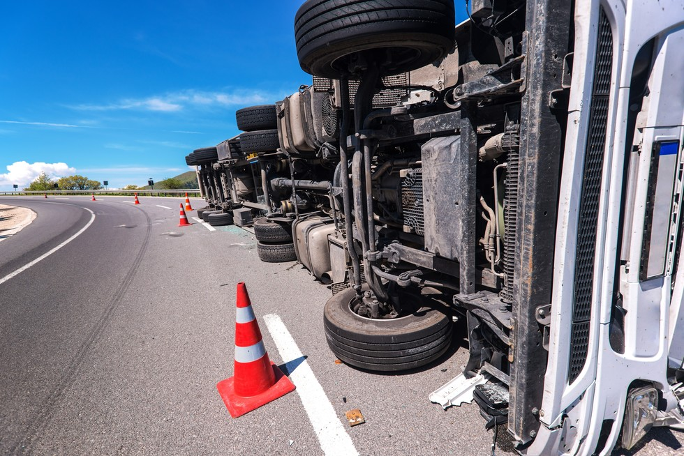 Injured in a truck accident?