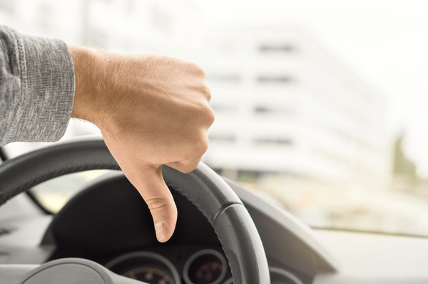 Time to ditch those bad driving habits.