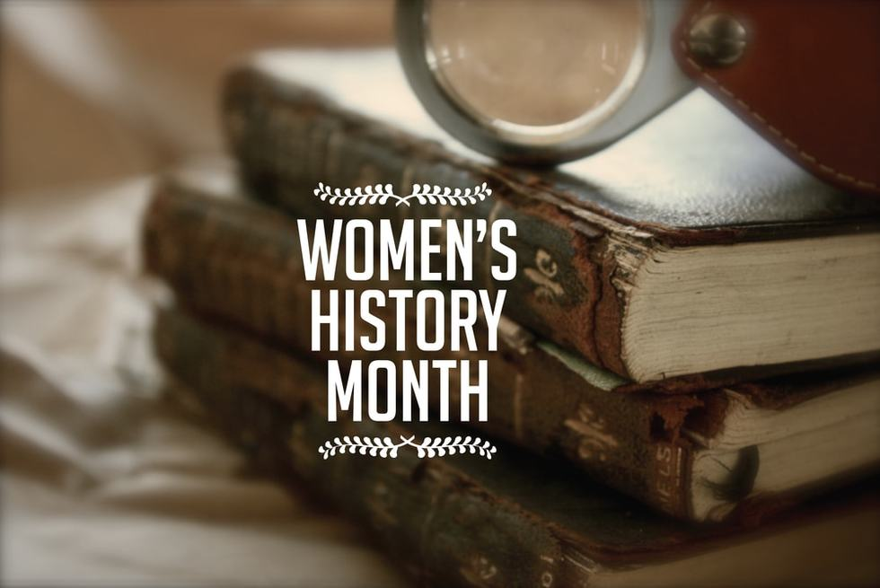 Women In Law: Celebrating Women's History Month