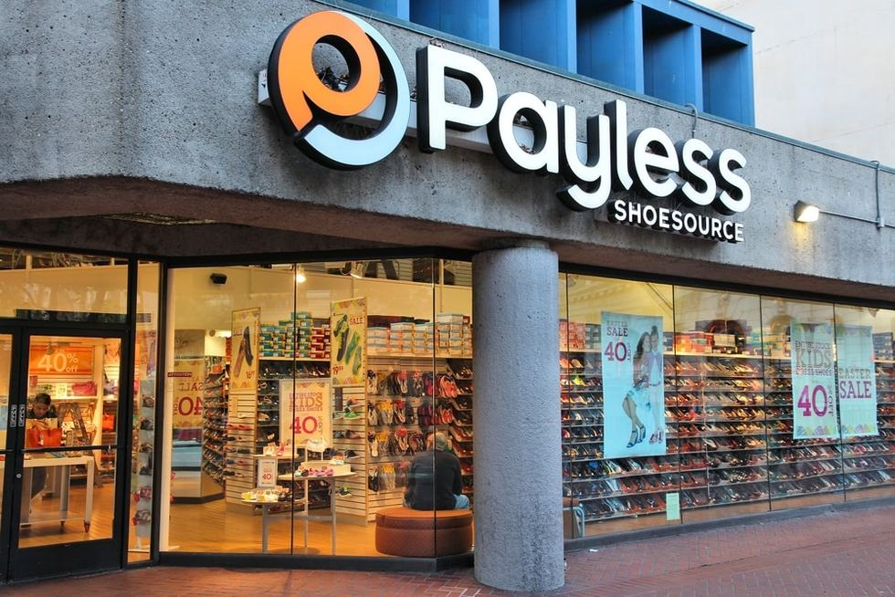 2-year-old girl dies from fallen mirror at Payless ShoeSource