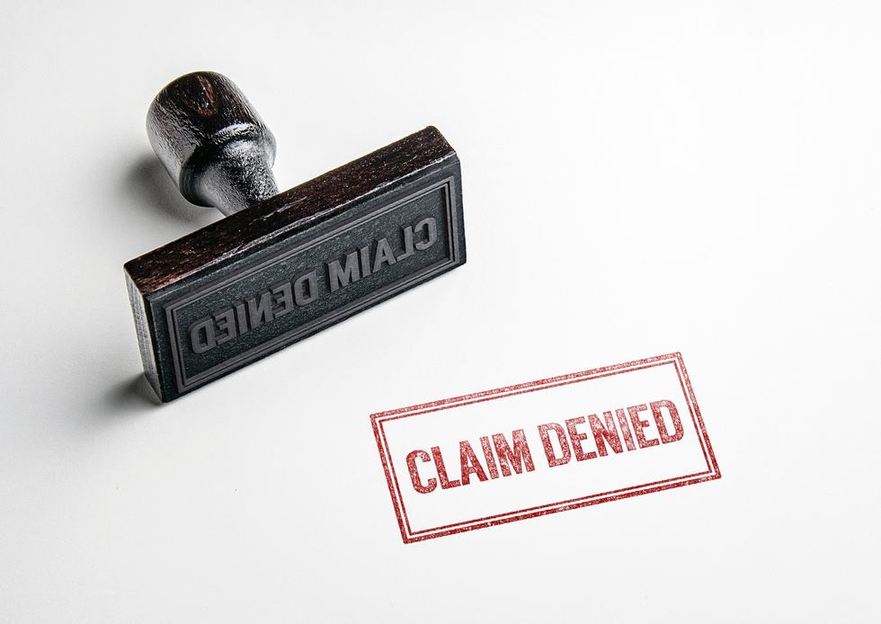 What Could Cause My Auto Insurance Company to Deny My Claim?