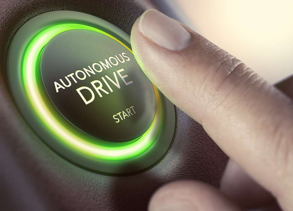 SELF-DRIVING CARS AND LIABILITY IN AUTO ACCIDENTS