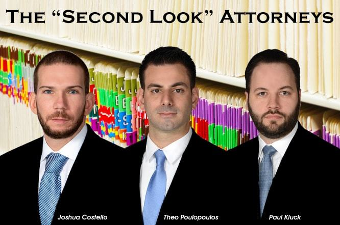 The Second Look Attorneys