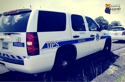 AZ Highway Patrol Targets Marijuana Arrests on Interstate 40